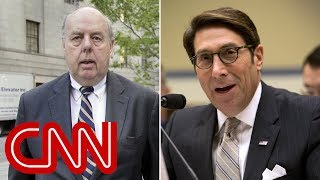 Trump's lawyers to meet with Robert Mueller's team