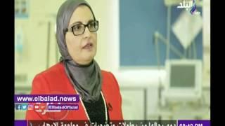 أبو الريش: زواج الأقارب أبرز مسببات العيوب الخلقية لقلب الأطفال.. فيديو