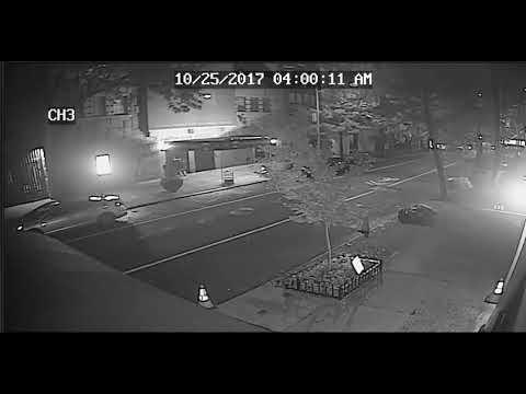 Swastika Taggers Midtown East