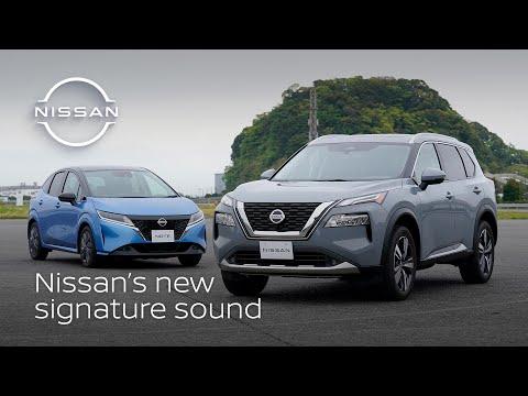 Nissan and Bandai Namco team up to create a distinct new sound