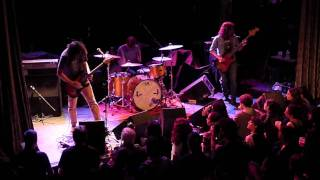 Purling Hiss at the Bowery Ballroom - Almost Washed My Hair