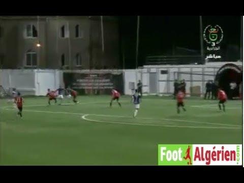 Ligue 1 Algérie (1re journée) : USM Alger 2 - 1 ES Sétif
