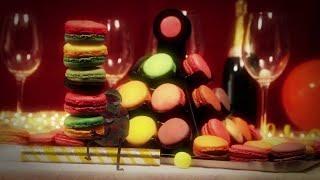 """""""Varicelle"""" - Les Ogres de Barback - Pitt Ocha et la tisane de couleurs"""