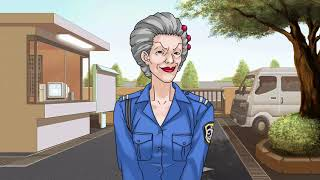 Phoenix Wright: Ace Attorney Trilogy (Steam 2019) - Episode 3: Turnabout  Samurai