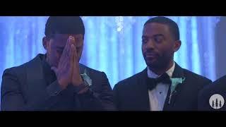 Michael & Joacquia Sherman // Wedding Film