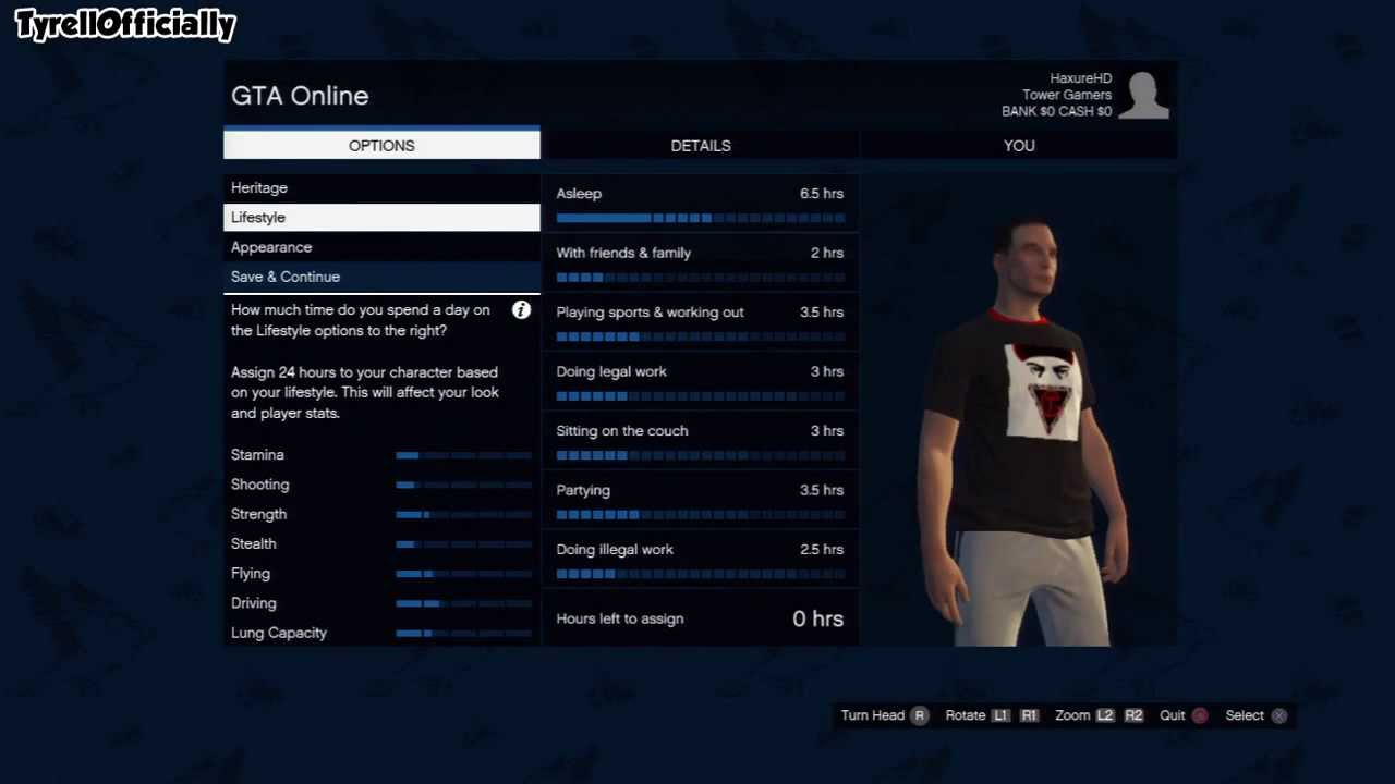 Gta v online character creation youtube gta v online character creation voltagebd