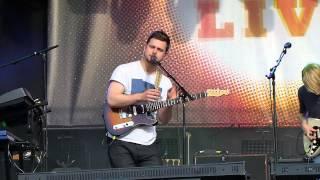 Alt-J (∆) - Intro- Live @ Fnac Live Festival 2012