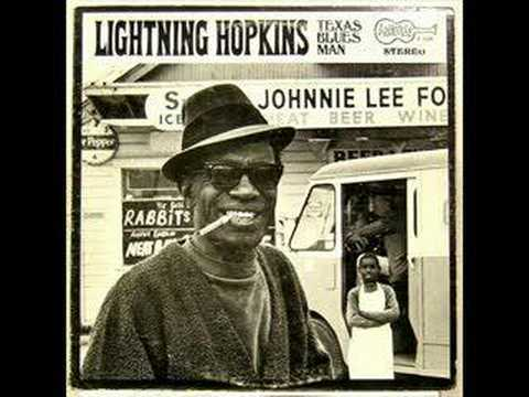 Mix - Lightnin' Hopkins