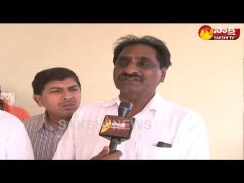 Lawyer Comments on Inturi Ravikiran Arrest || Sakshi TV - Watch Exclusive