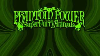 Sex, war and Robots-Super Furry Animals