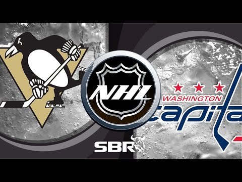 Free Hockey Picks: Pittsburgh Penguins vs Washinton Capitals