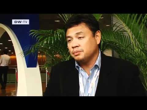 Samuel Tumiwa, Asian Development Bank | Global Ideas