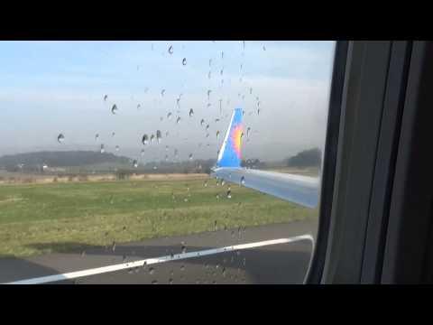 Glasgow to Faro departure 9th April 2015