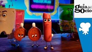 La fiesta de las salchichas Trailer 2 español