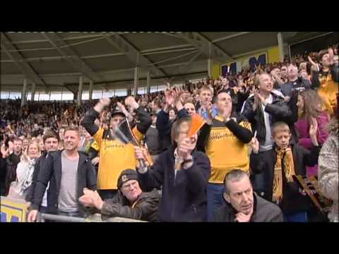Hull City Promotion - BBC Late Kick Off