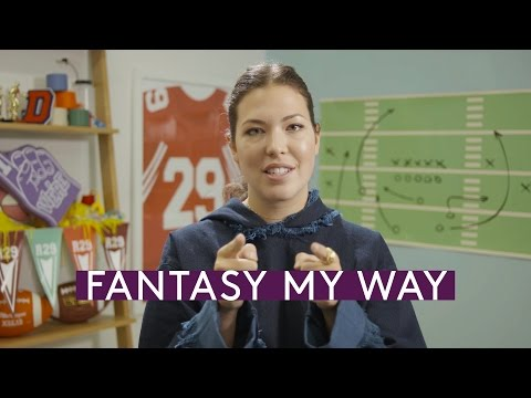 Making Bets & Advice On Week 1   Fantasy My Way   Brawlers