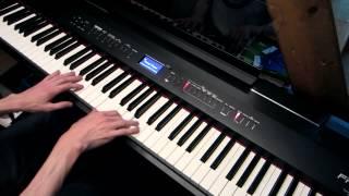 Eluveitie - Setlon [Piano Cover]