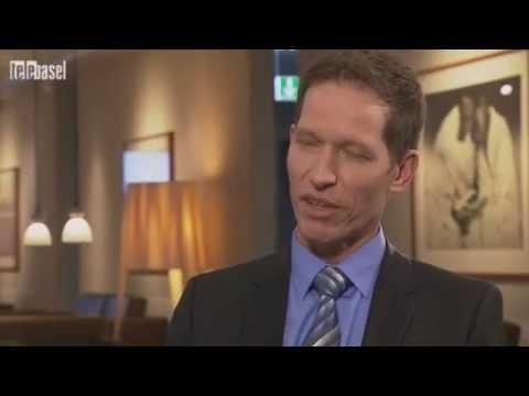 Prof. Stefan Schären, Chefarzt der Spinalen Chirurgie, im Interview