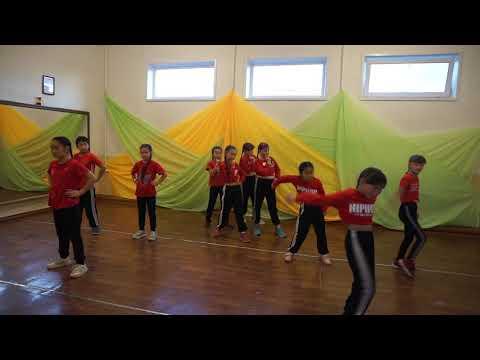 11. «Смайл» - «Танцуй со мной»