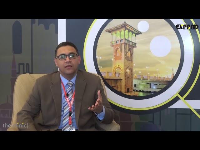 الأستاذ الدكتور محمود إسماعيل يتحدث عن عوامل التى تؤدى إلى جراحة الأوعية الدموية