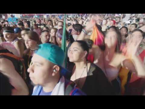 Showtek - EDC Las Vegas 2017