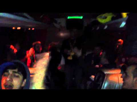 Karanlik sisli bir izmit gecesi (HD) - uA Ingiltere
