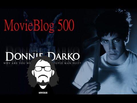 MovieBlog- 500: Recensione Donnie Darko feat. CineFacts