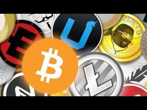 Top 100 Cryptocurrencies| Mineable And Not Mineable|Prices And MarketCap|