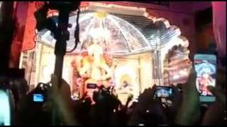 Lalbaugcha Raja 2015 Video Unveiled