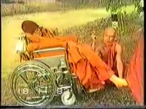 วีดีโอสารคดีประวัติหลวงปู่แหวน สุจิณฺโณ2