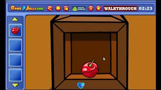 Find The Small Boys Wallet Walkthrough - Games2Jolly
