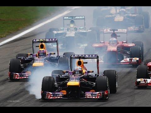 F1 2013 Season