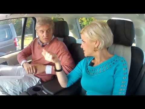 Олег Тиньков на РБК ТВ - Попутчики