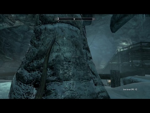 lifesewing's Live PS4 Broadcast: Skyrim   Battlemage?