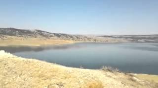 Yozgat Çekerek Süreyyabey Barajı