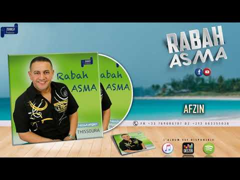 RABAH ASMA 1999 - AFZIN