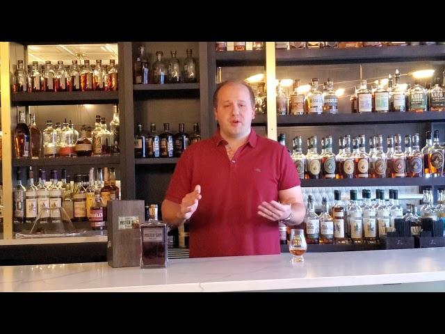 Capital City Bourbon Show Intro