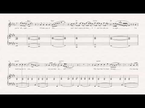 Soprano Sax Lay Me Down Sam Smith Sheet Music Chords Vocals Mp3