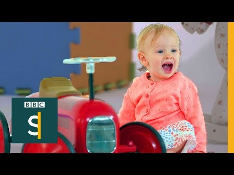 Girl toys vs boy toys: The experiment - BBC Stories