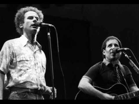 Simon and Garfunkel- Scarborough fair