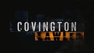 UFC on ESPN: Covington vs. Lawler promo