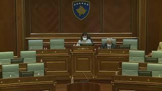 Assembly of Kosovo Live Stream - SP 13