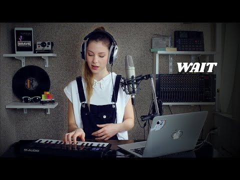 Wait - Maroon 5 | Romy Wave cover