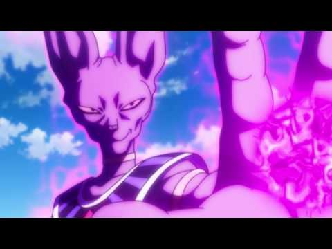 DBS Ost  Beerus Madness