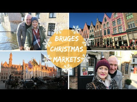 48 Hours In Bruges | Christmas Markets City Break