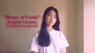 Video {English Ver./영어버전} BTS (방탄소년단) - House of Cards Vocal Cover download MP3, 3GP, MP4, WEBM, AVI, FLV Juni 2018