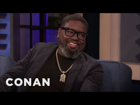Lil Rel Howery: There Have Been Some Bad Comedies - CONAN on TBS
