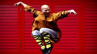 10 Superkräfte die Mönche im wirklichen Leben haben