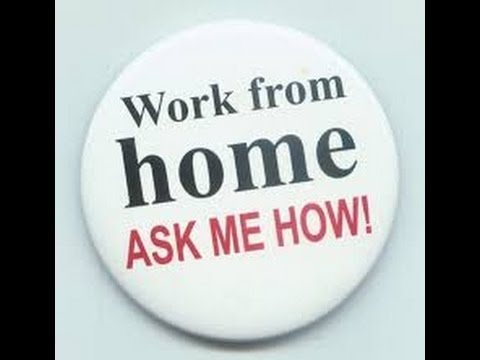 Online Part Time Net Jobs From Home