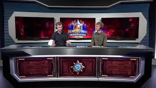 Tyler vs DawN - Hearthstone Grandmasters Asia-Pacific - Week 5